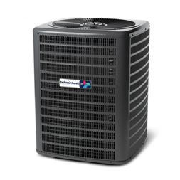 Goodman 16 SEER 3 Ton 34,800 BTU Central Air Conditioner Con