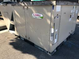 LENNOX 17.5 TON HI EFFICIENCY PACKAGE UNIT COOL ONLY 230V 3P