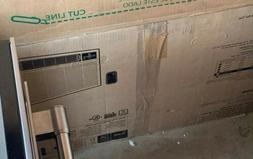 18,500 BTU LARGE CAPACITY KENMORE Heating/Cooling AIR CONDIT