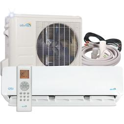 Senville 24000 BTU Ductless Air Conditioner with Mini Split
