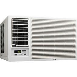 LG 18000 BTU Heat/Cool Window Air Conditioner