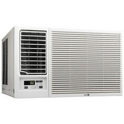 LG 18000 BTU Window Air Conditioner, Cooling & Heating