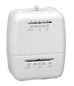 White-Rodgers 1C20-102 Economy Mechanical Heat Only Thermost
