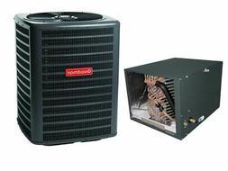 Goodman 2 TON 13 SEER Air Conditioner bundle