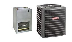 Goodman 1.5 Ton 14.5 SEER Air Conditioner an Wall Mount Air
