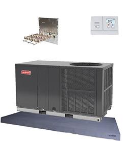 Goodman 3 Ton 14 seer Heat Pump Package Unit GPH1436H41 Prog
