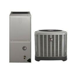4 Ton 16 Seer Rheem Ruud Air Conditioning System RA1648AJ1NA