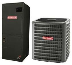 2.5 Ton Goodman 15 SEER R410A Air Conditioner Split System