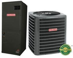3 Ton Goodman 15 SEER R-410A Variable Speed Heat Pump Split