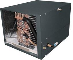 "Goodman 1.5-2 Ton Horizontal Evaporator Coil 14"" wide model"