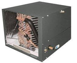 "Goodman 2.5 Ton Horizontal Evaporator Coil 17.5"" wide model"