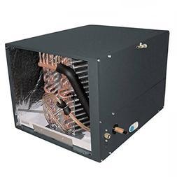 4 and 5 Ton Goodman R-22 Horizontal Cased Evaporator Coil