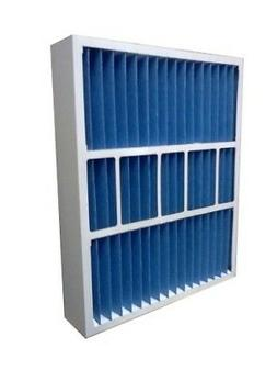 Filters 20x25x6 MERV 8 Furnace Air Conditioner Filter - Mad