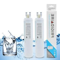 2 Pack Frigidaire ULTRAWF Refrigerator Water Filter Ultra 24
