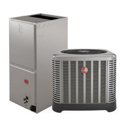 2 Ton 14.5 Seer Rheem / Ruud Air Conditioning System