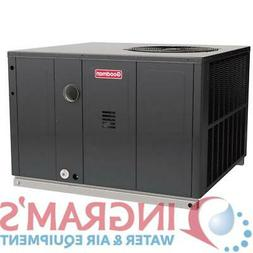 3 Ton 16 SEER 80k BTU Goodman Air Conditioner & Gas Package