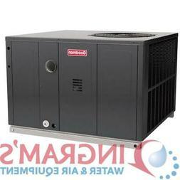 3 Ton 14 SEER 80k BTU Goodman Air Conditioner & Gas Package