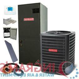 2 Ton 14 SEER Goodman Air Conditioner Split GSX140241/ARUF31