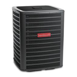 5 Ton 16 Seer Goodman 2-Stage Air Conditioner Condenser GSXC