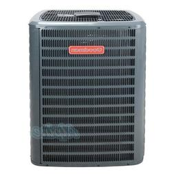 GOODMAN 2 TON 16 SEER AIR CONDITIONER MODEL NUMBER GSX160241