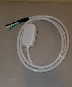 universal 20 amp 6 ft power cord