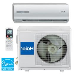 20 SEER Haier Ductless Mini Split Air Conditioner Heat Pump