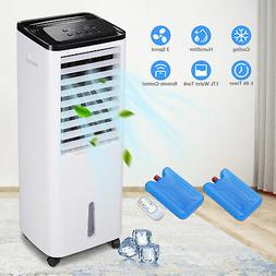 Portable Air Conditioner Evaporative Cooler Humidifier AC Un
