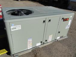 2014 Trane Precedent 6 Ton Rooftop A/C Air Conditioner Centr