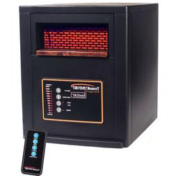 2017 Trusted COMFORT EdenPURE Heater Solid Copper PTC and Re