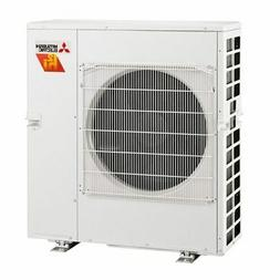 Mitsubishi - 20k BTU - M-Series H2i Outdoor Condenser - For