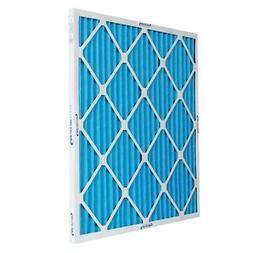 20x20x1 MERV 8 Pleated Home A/C Furnace Air Filter
