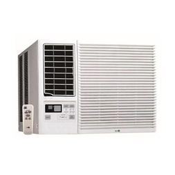 LG - 23,000 BTU - Window Air Conditioner - 3.8 kW Electric H