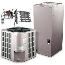 24,000 BTU 17.5 SEER DUCTED CENTRAL SPLIT AIR CONDITIONER HE