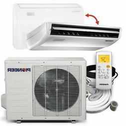 24,000 BTU 20 SEER Floor/Ceiling Mini-Split Air Conditioner