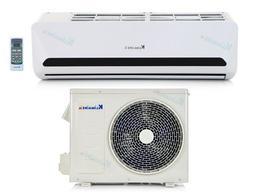 24,000 Btu Klimaire 15 SEER - DC Inverter - Heat Pump & Air