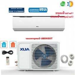 AUX 24000 BTU Ductless Air Conditioner Heat Pump MINI Split