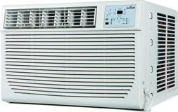 Garrison 2477802 R-410A Through-The-Window Heat/Cool Air Con