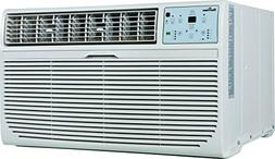 GARRISON 2477812 R-410A Through-The-Wall Heat/Cool Air Condi