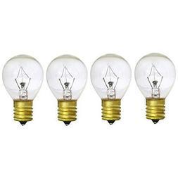 25W Hi-Intensity Light Bulbs, Replaces Lava Lamp Bulbs