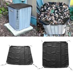 2xPc Size_L&S Anyweather Waterproof AC Covers For All Season