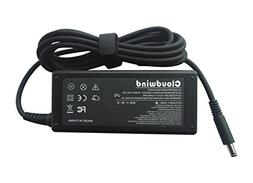Cloudwind 19.5V 3.34A 65W Replacement Ac Adapter Charger for