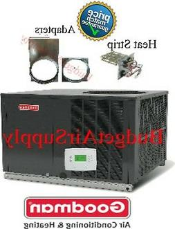 """4 Ton 14 seer Goodman A/C""""All in One""""Package Unit GPC1448H41"""