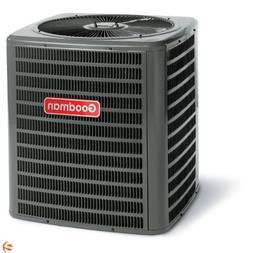 3.5 Ton 14 Seer Goodman Air Conditioner - SSX140421