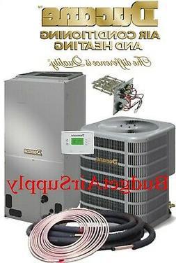 DUCANE by LENNOX 3.5 ton 14 seer Heat Pump Split system +TXV