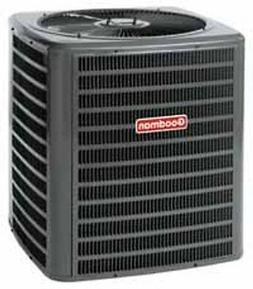 3.5 Ton Goodman 14 SEER R-410A Air Conditioner Condenser