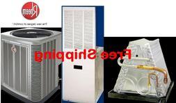 3.5 - 4 Ton R-410A 14 - 16 SEER Mobile Home Evaporator Coil