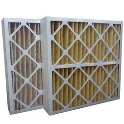 Filters 16x25x4 MERV 11 Furnace Air Conditioner Filter - Ma