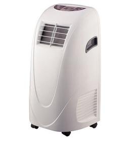 Global Air 3 in 1 Portable Air Conditioner With Dehumidifier