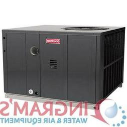 4 ton 14 seer 80k btu air