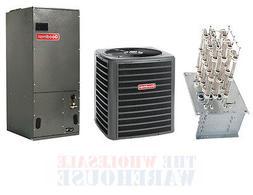 Goodman 3 Ton 14 SEER AC Split System R410a